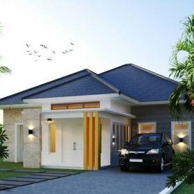 Tipe Rumah Sederhana