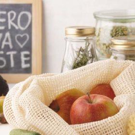 Gaya Hidup Zero Waste untuk lingkungan lebih sehat